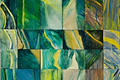 """Opening Reception for Art Exhibition """"Reclaiming Vistas: Post-9/11 Urban Perspectives"""""""